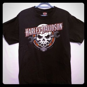 Harley Davidson Size Medium